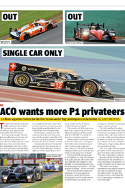 Autosport screenshot 070213