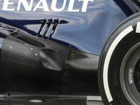 Williams Exhausts