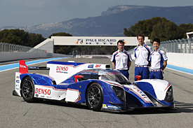 Wurz says new Toyota a step forward