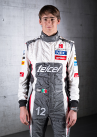 Esteban Gutierrez