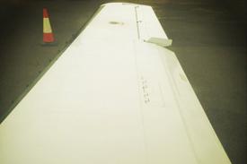 Grosjean wing