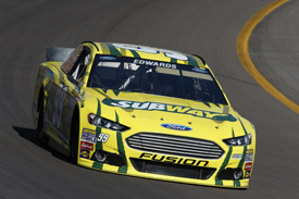 Carl Edwards, Roush Fenway Ford, Phoenix 2013