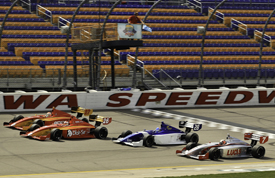 Indy Lights, Iowe 2012