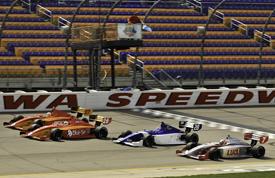 Indy Lights, Iowe 2012