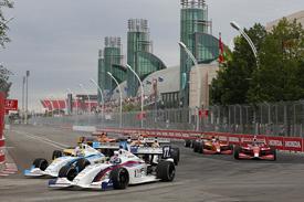 Indy Lights, Toronto 2012