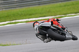 Jorge Lorenzo, Yamaha, Sepang MotoGP testing, February 2013