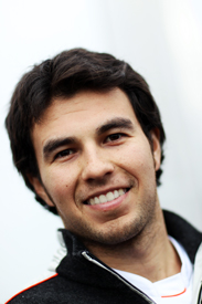 Sergio Perez