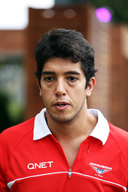 Rodolfo Gonzalez
