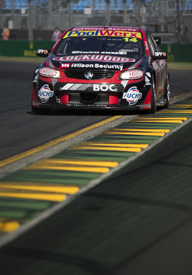 Fabian Coulthard, Brad Jones Holden, Melbourne V8s 2013