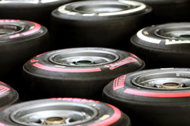 Pirelli tyres