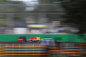 Mark Webber, Red Bull, Melbourne 2013