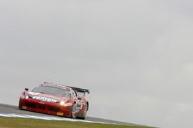 AF Corse Ferrari, Donington Park GT1 World 2012