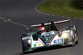 Chandhok secures Le Mans return