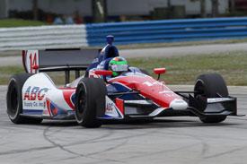 Conor Daly IndyCar