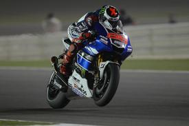 Qatar MotoGP 2013 -Lorenzo - Rossi -Marquez