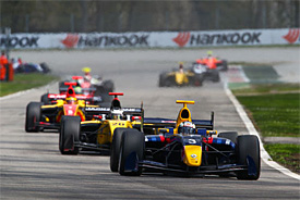 Da Costa wants repeat of Monza fight