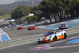 Blancpain secures 22 all-pro entries