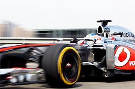 McLaren: Spain upgrade has to deliver