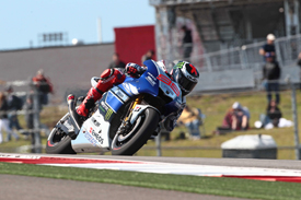 Jorge Lorenzo, Yamaha, Austin MotoGP 2013