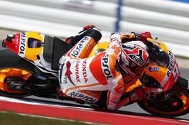 Marc Marquez, Honda, Austin MotoGP 2013