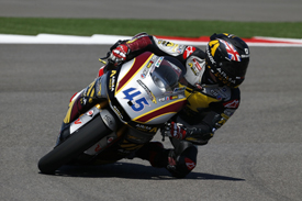 Scott Redding, Marc VDS, Austin Moto2 2013