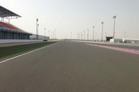 Qatar circuit