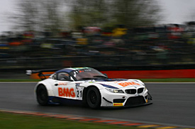 BMW Brazil plans Spa assault with Zonta
