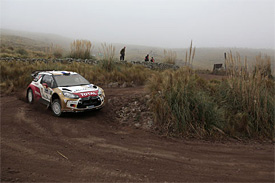 Loeb not giving up on catching Ogier