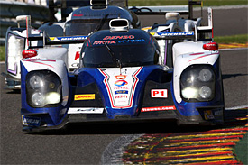Toyota sure Le Mans win is possible