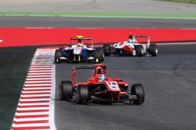GP3 Barcelona
