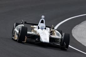 Ed Carpenter, Carpenter, Indy 500 2013