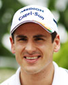 Adrian Sutil: back<br> to the light