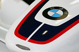 BMW rubbishes F1 return talk