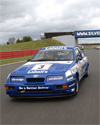 BTCC star back<br> in a Cosworth