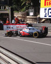 Trackside view: up close in Monaco