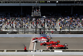 Indy Lights Indianapolis