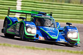 Mowlem firms up Le Mans plans