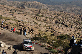 WRC calendar set to be confirmed