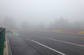 more spa fog