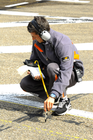 Hankook engineer