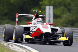 Facu Regalia GP3 2013