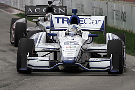 IndyCar issues post-Detroit penalties