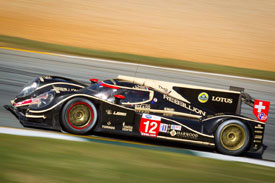 Rebellion Racing ORECA