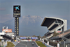 In-season testing to return in 2014