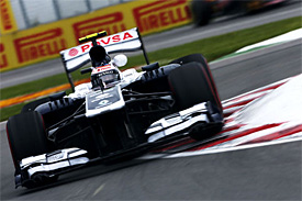 Bottas: Canada reinvigorated Williams