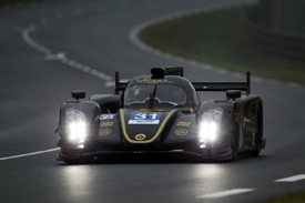 Lotus LMP2 cleared to race at Le Mans