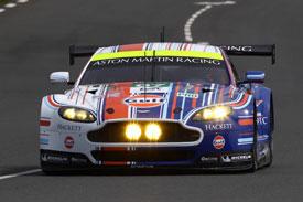 Aston Martin Le Mans 2013