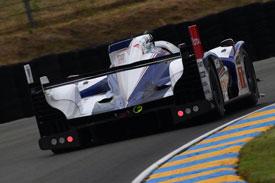 Toyota WEC Le Mans 2013
