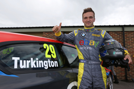 Colin Turkington