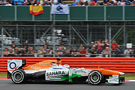 Paul di Resta, Force India